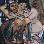 Hamburger Kunsthalle verschiebt Ausstellungen zu Max Beckmann und Raffael