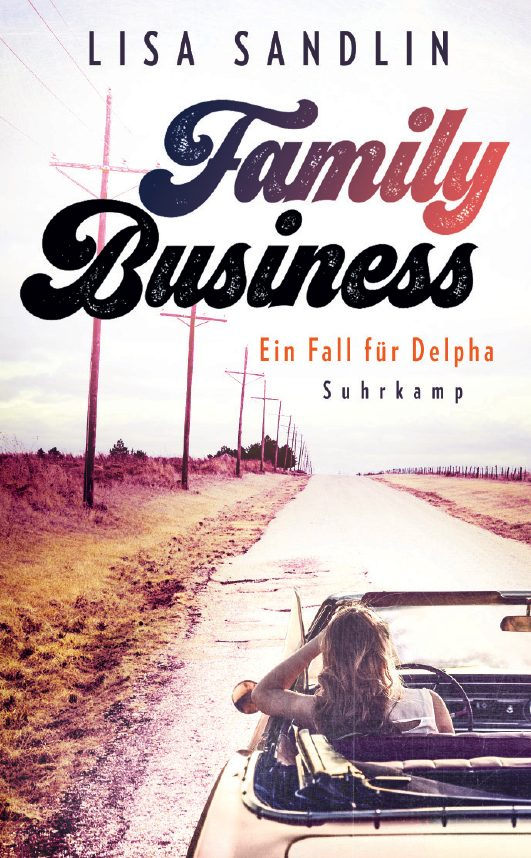 Lisa Sandlin – Family Business