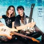 "Larkin Poe kündigen neues Album mit der Single ""She's a Self Made Man"" an"