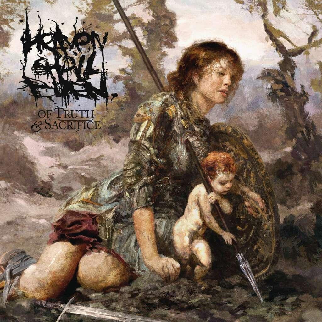 Heaven Shall Burn – Of Truth and Sacrifice
