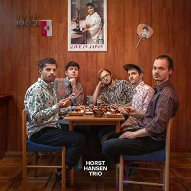Horst Hansen Trio