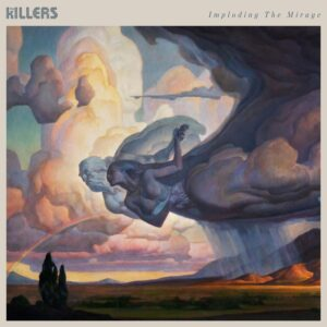 "Killers Album ""Imploding The Mirage"""