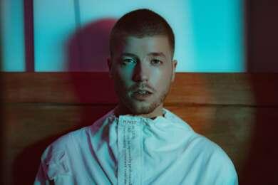 Lido veröffentlicht zweite Vorabsingle aus seinem für den Herbst geplanten Debütalbum