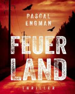Pascal Engman Feuerland