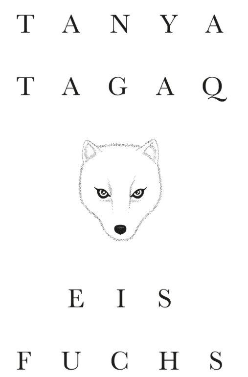 Tanya Tagaq: Eisfuchs