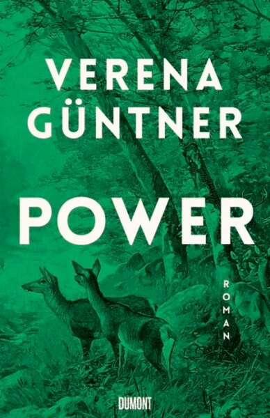 Verena Güntner: Power