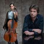Raphaela Gromes und Julian Rief