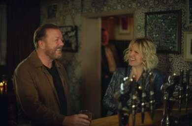 After Life: Staffel zwei mit Ricky Gervais startet auf Netflix