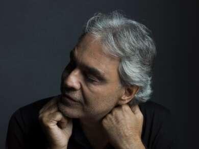 Andrea Bocelli singt am Ostersonntag ein Konzert, das live gestreamt wird.