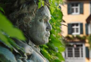 Beethoven wird 250 und mit digitalen Angeboten gefeiert