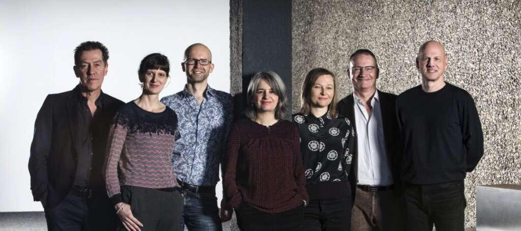 Das Berliner Theatertreffen: Dieses Jahr rein virtuell.