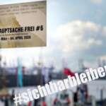 """Der resonanzraum trotzt der Coronakrise mit dem Online-Festival Hauptsache Online"""""""