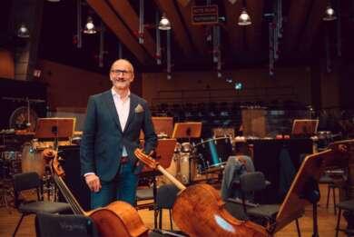 Dietmar Schwarz Interview Deutsche Oper Berlin blickt auf das Positive in der Krise