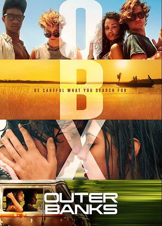 Outer Banks: Neue Dramaserie startet auf Netflix - kulturnews.de
