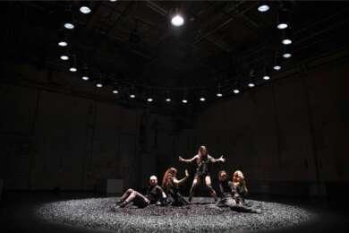 Behind the Scenes, Szenografie Hanna Lenz