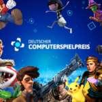 Der deutsche Computerspielpreis wird erstmals online verliehen