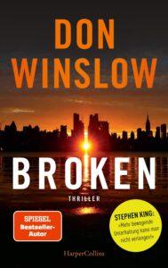 Don Winslow Broken Buchcover
