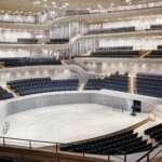 Das Eröffnungskonzert zieht aus dem Großen Saal der Elbphilharmonie ins Internet.