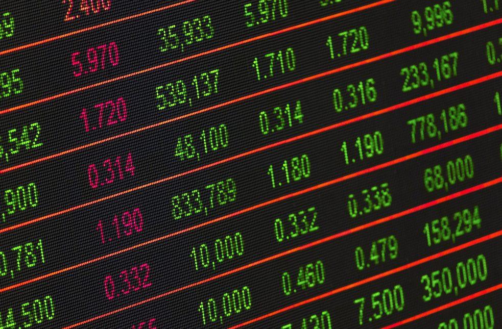 Die Finanzwelt in Filmen