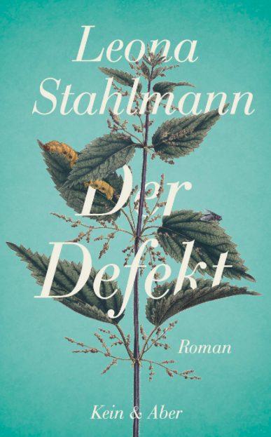 Der Defekt: Der Debütroman von Leona Stahlmann im Büchergespräch