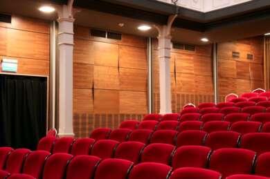 Metropolitan Opera: Streaming