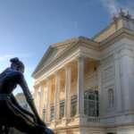 Royal Opera House: Weltklasse Oper im Stream
