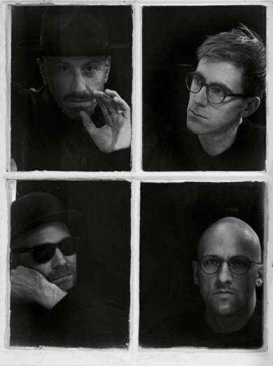 Sepalot Quartet veröffentlichen zweites Album