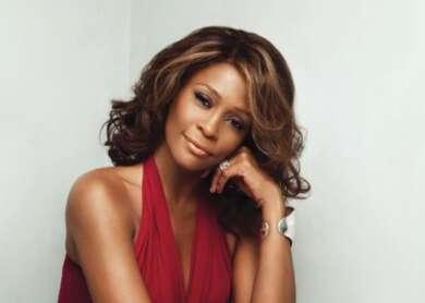 Whitney Houston: Neues Biopic von Clive Davis
