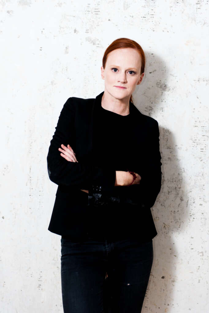 Bettina Steinbrügge Kunstverein in Hamburg