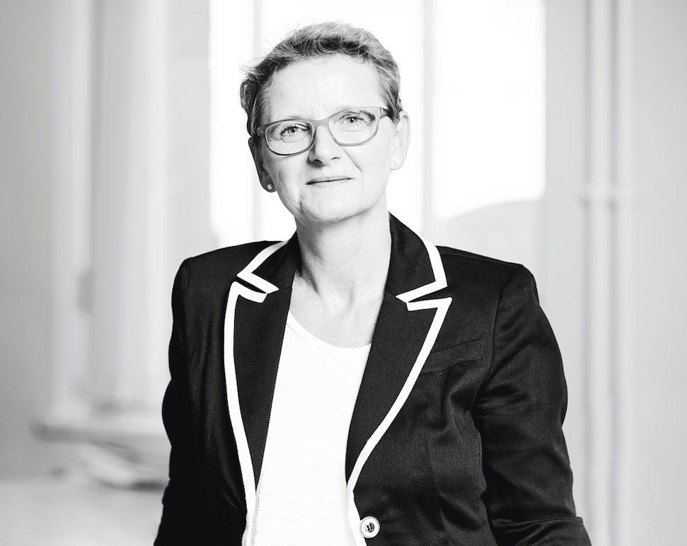 Christine Berg (c) HDF Kino