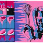 "Ulrike Ottinger ""Pop on Paper. Von Warhol bis Lichtenstein"""