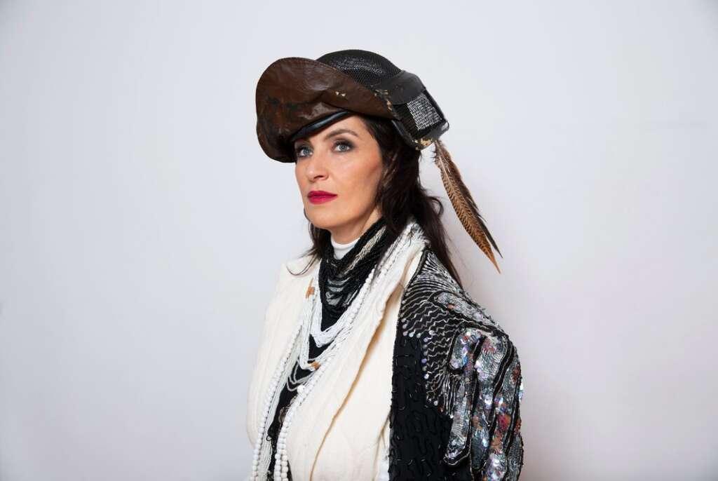 Katharina Boutari aka Puder