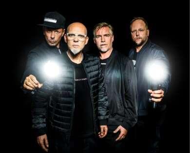 Die Fantastischen Vier haben die Ersatztermine für ihre Jubiläumstournee bekanntgegeben.