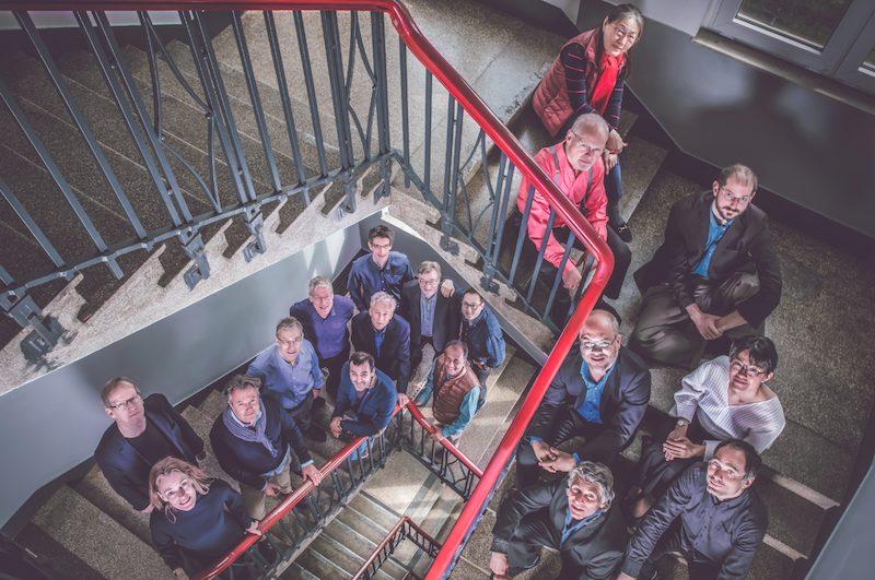 Ensemble Modern: Kammermusik im Livestream
