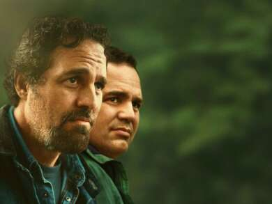I Know This Much Is True: Mark Ruffalo auf Sky