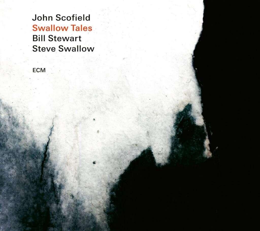 John Scofield Trio: Swallow Tales