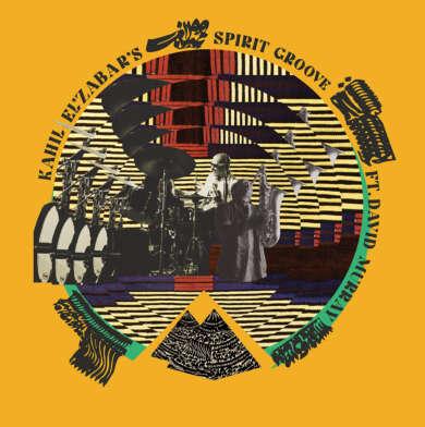 Kahil El'Zabar- Kahil El'Zabars Spirit Groove