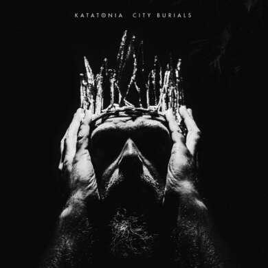 """City Burials"" von Katatonia"