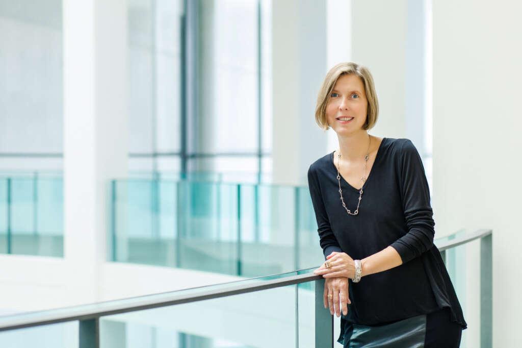 Angelika Nollert, Direktorin Die Neue Sammlung, Pinakothek der Moderne, München