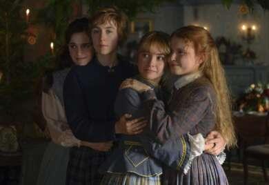 Little Women Greta Gerwig