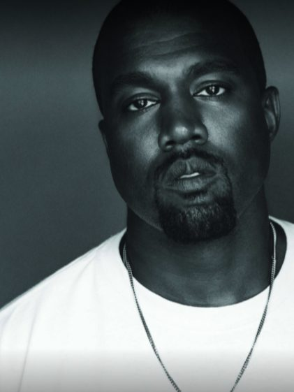Kanye West will Präsident werden
