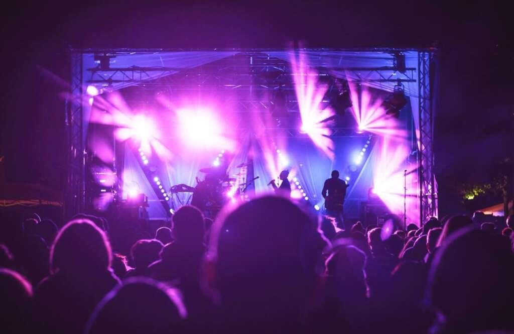 Golden Leaves Festival 2021