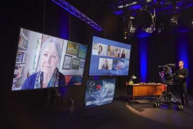 Helga Schubert gewinnt Ingeborg-Bachmann-Preis 2020