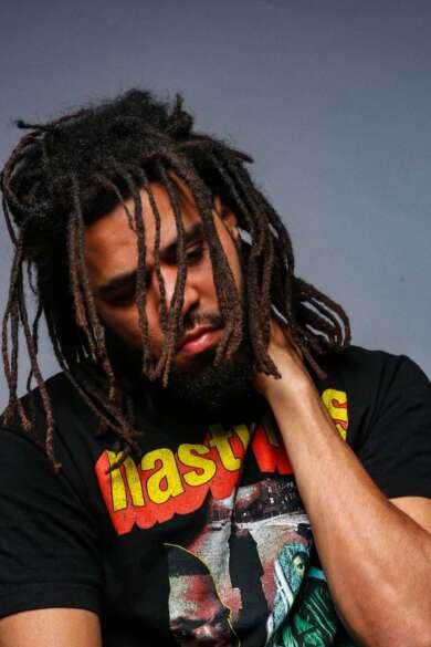 J. Cole neues Album the Off-Season