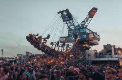 Das Melt Festival 2021 findet im Juni statt.
