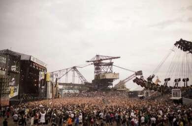 Das splash! Festival hat einen Termin für 2021.