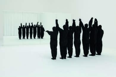 State of the Arts. Die Verschmelzung der Künste Bundeskunsthalle Bonn