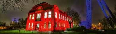 Neustart Kultur – Night of Light