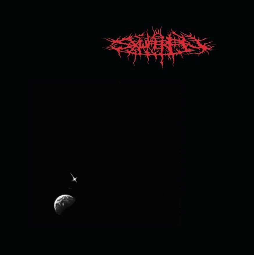 Sxuperion Omniscient Pulse Albumcover