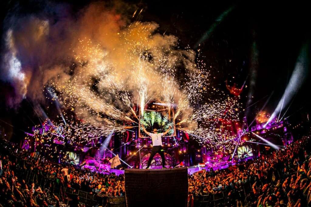 Tomorrowland Around the World: Tickets sind ab heute erhältlich.